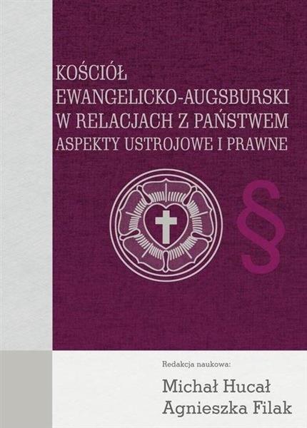 Kościół Ewangelicko-Augsburski w relacjach...