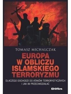 Europa w obliczu islamskiego terroryzmu