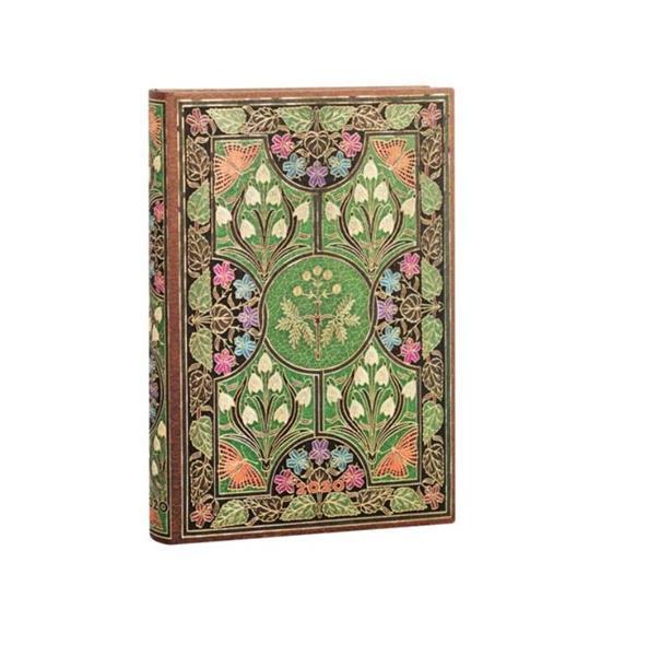 Kalendarz książkowy mini 2020 12M hor. Poetry