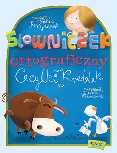 Słowniczek ortograficzny Cecyli Knedelek