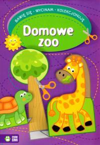 Bawię się, wycinam, kolekcjonuję. Domowe zoo