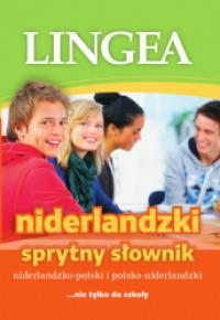 SPRYTNY SŁOWNIK NIDERLANDZKO-POLSKI POL-NID OUTLET