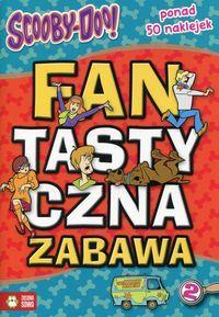 Fantastyczna zabawa 2 Scooby doo outlet