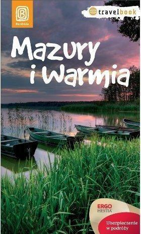 Travelbook - Mazury i Warmia