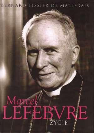 Marcel Lefebvre. Życie