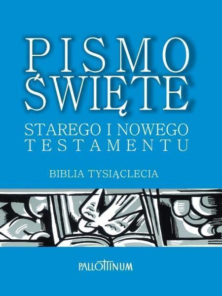 Biblia Pielgrzyma