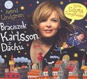 Braciszek i Karlsson z Dachu CD Mp3
