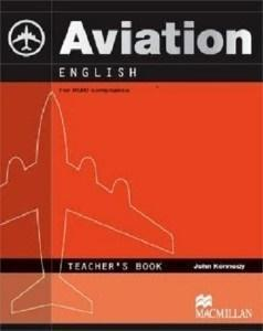 Aviation English TB MACMILLAN