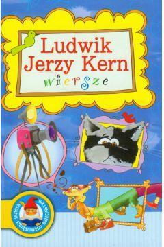 Ludwik Jerzy Kern Wiersze outlet