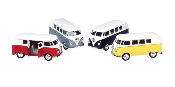 Autobus ogórek, różne rodzaje