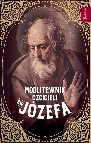 Modlitewnik czcicieli św Józefa