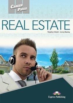 Career Paths: Real Estate SB + DigiBook