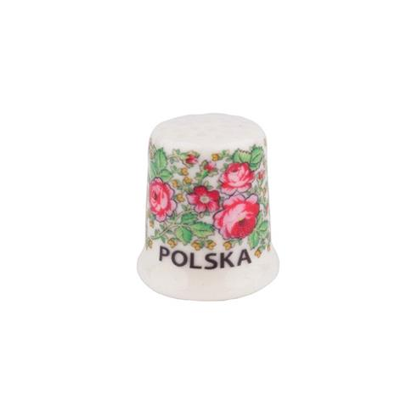 Naparstek - Polska góralski FOLKSTAR