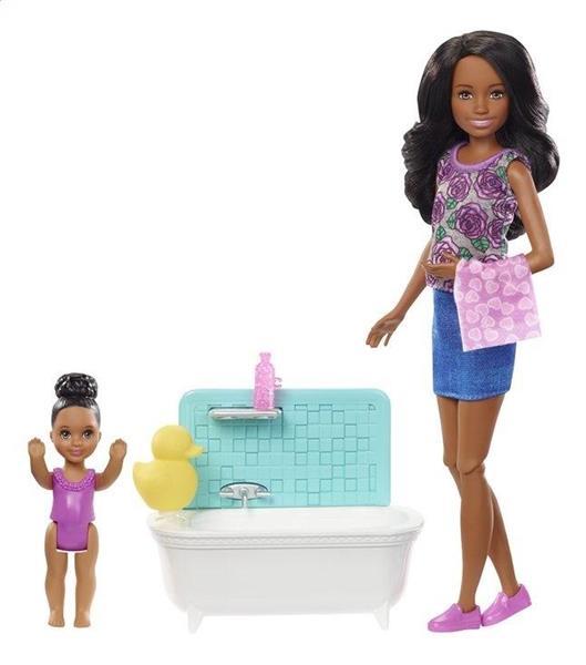 Barbie Skipper Babysitters 4