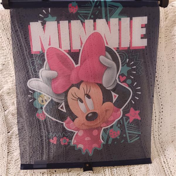 Roleta przeciwsłoneczna MinnieMouse