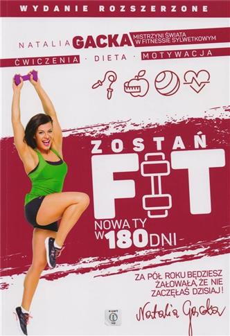 Zostań fit nowa ty OUTLET