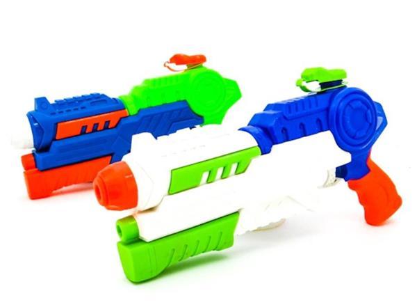 Pistolet 2-strzałowy 41cm