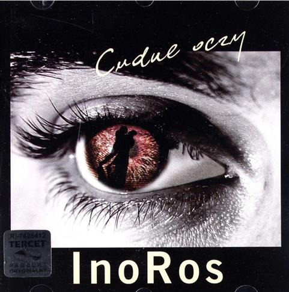 InoRos - Cudne oczy CD
