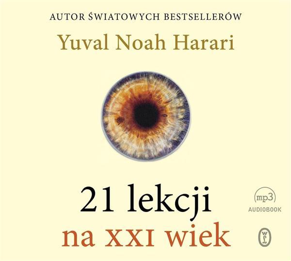 21 lekcji na XXI wiek audiobook
