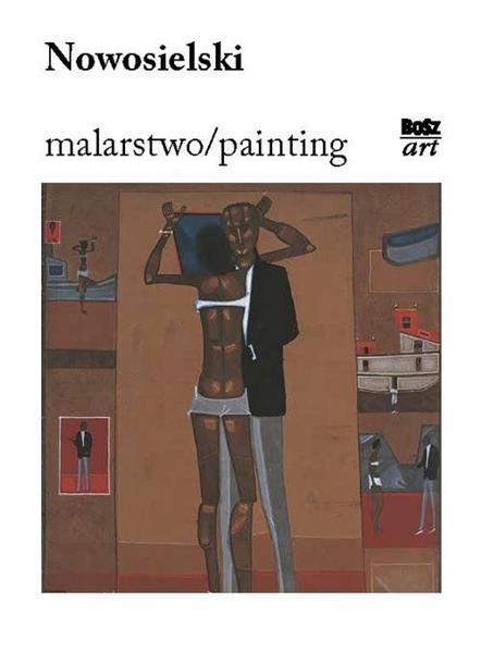 Malarstwo/painting. Nowosielski