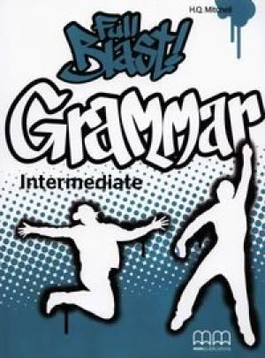 Full Blast 4 Grammar Intermediate