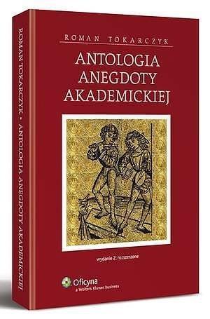 Antologia anegdoty akademickiej w.2