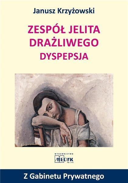 Zespół jelita drażliwego. Depresja