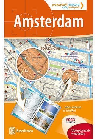 Przewodnik - celownik - Amsterdam Wyd. I