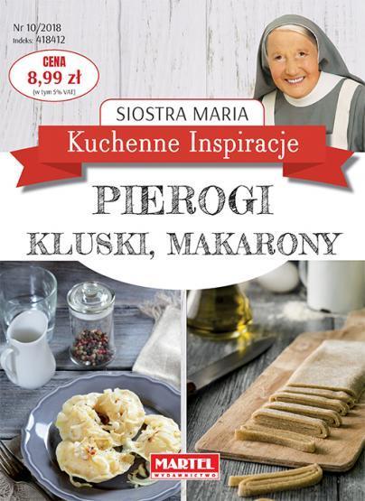 Pierogi i kluski Kuchenne inspiracje outlet