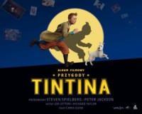 Przygody Tintina. Album filmowy outlet