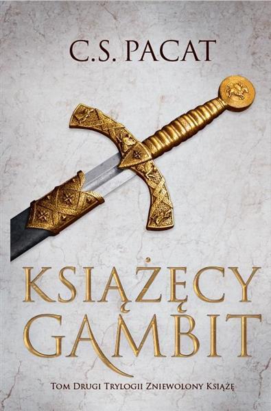Zniewolony książę T.2 Książęcy gambit