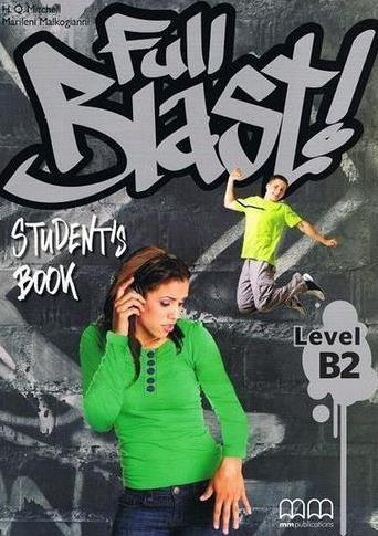 Full Blast B2 SB MM PUBLICATIONS