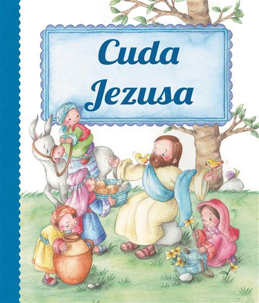 CUDA JEZUSA