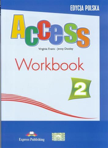 Access 2 WB EXPRESS PUBLISHING