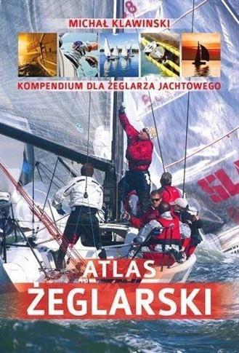 Atlas żeglarski OUTLET