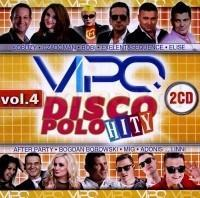 Vipo - Disco Polo hity vol. 4 (2CD)