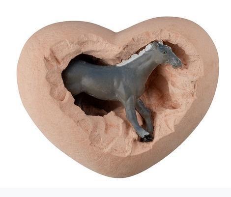 Figurki Horse Friends PIATNIK