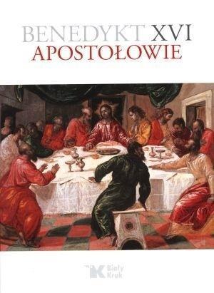 Benedykt XVI T.1 Apostołowie
