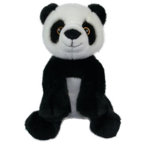 Fluffy Fam miś panda 30cm