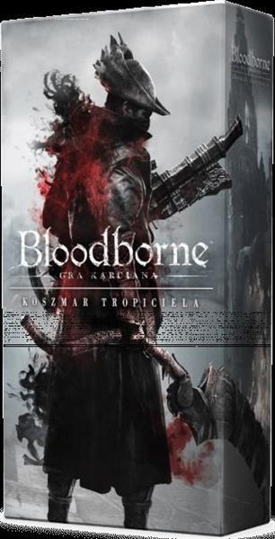 Bloodborne: Koszmar Tropiciela PORTAL