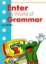 Enter the World of Grammar 2 SB