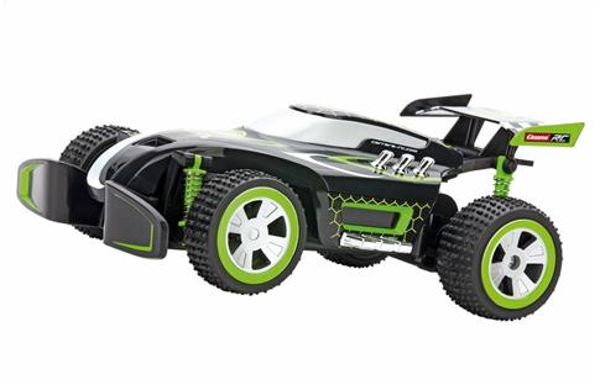 Carrera RC Green Cobra 3 2,4GHz