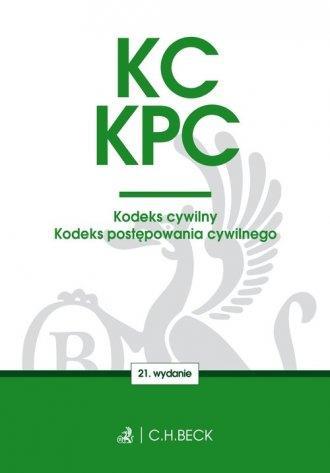 Kodeks cywilny Kodeks postępowania cywilnego outle