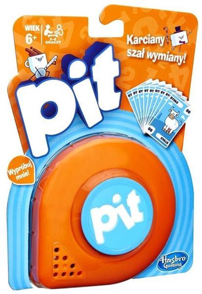 Gra - Pit Classic