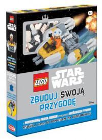 Lego Star Wars. Zbuduj swoją przygodę outlet