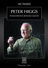 Peter Higgs. Poszukiwanie boskiej cząstki outlet