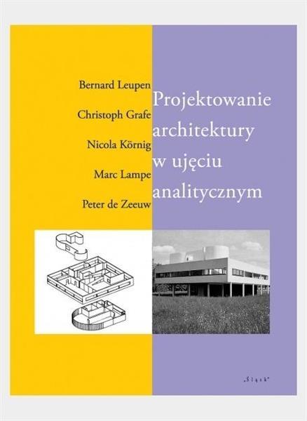 Projektowanie architektury w ujęciu analitycznym