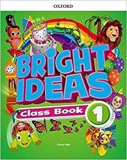Bright Ideas 1 CB OXFORD