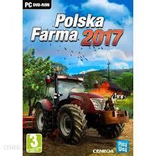 POLSKA FARMA 2017 PC