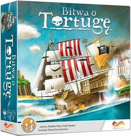 Gra - Bitwa o Tortugę w.2